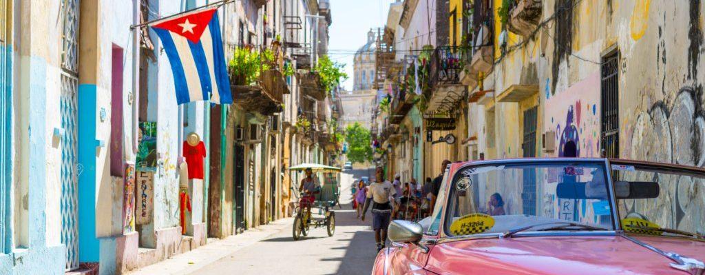 Visado de viaje necesario para Cuba   Smart Travelers
