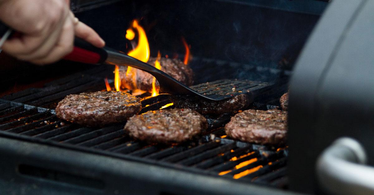 carne de hamburguesa - trucos para hacer la mejor hamburguesa en casa