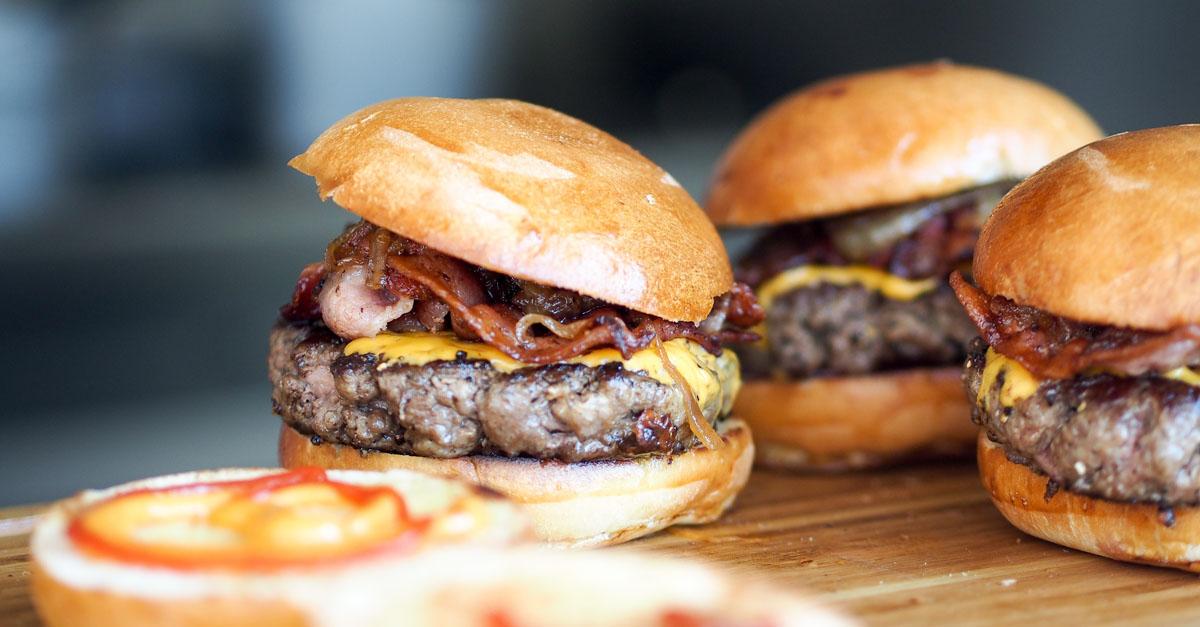 elaboración burger - Trucos para hacer la mejor hamburguesa en casa