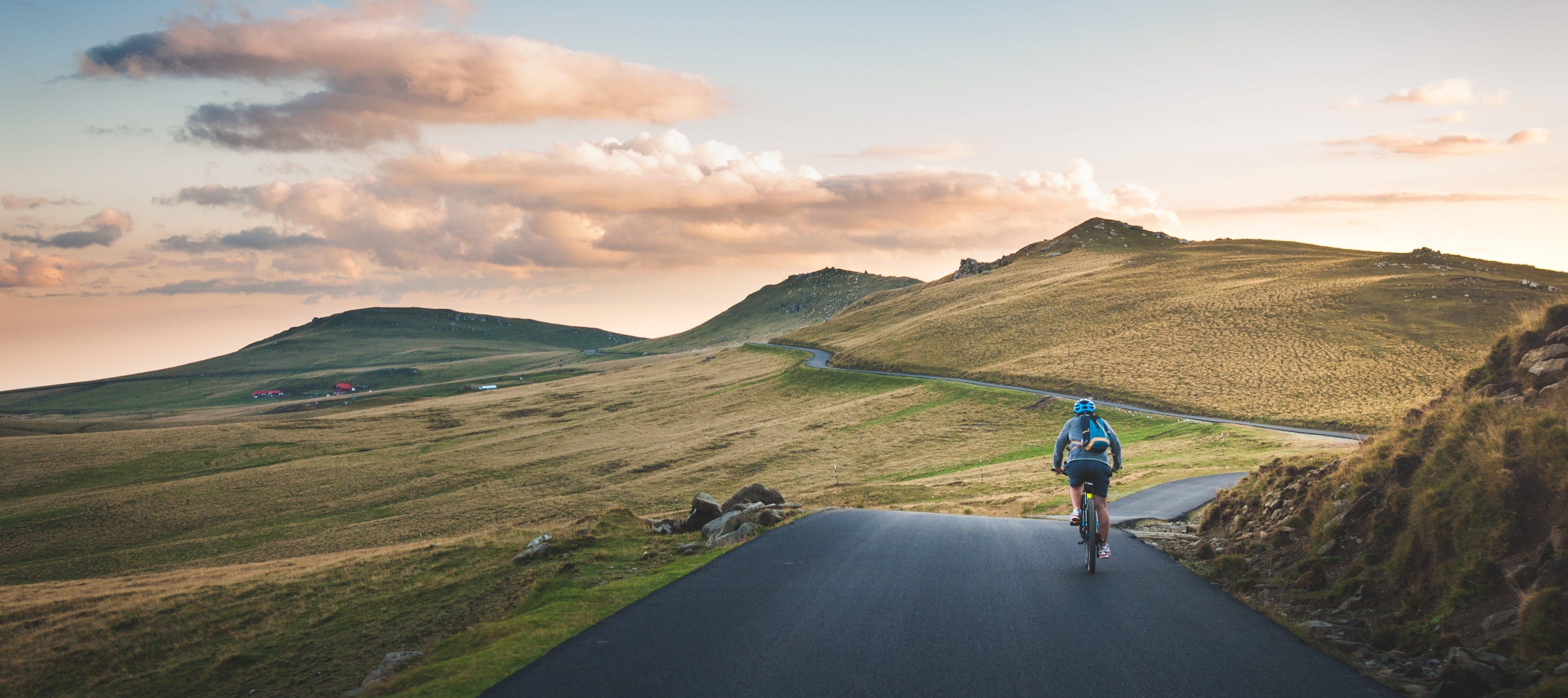 Actividad deportiva cuando viajas - Ejercicio mientras viajas