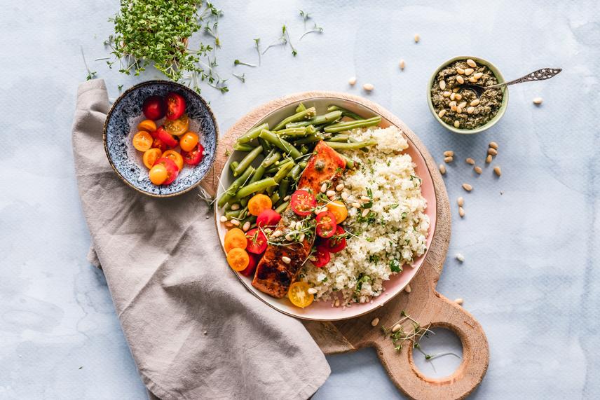Platos que puedes hacer con batch cooking