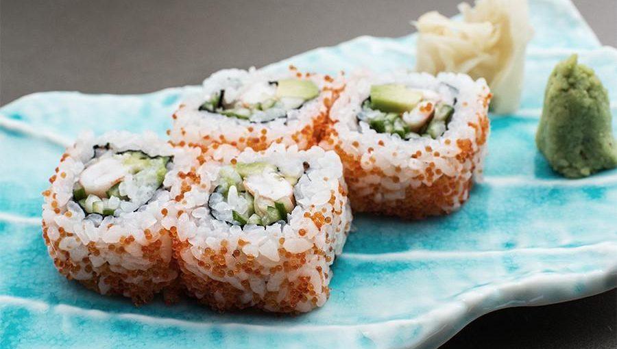 sushi kirei