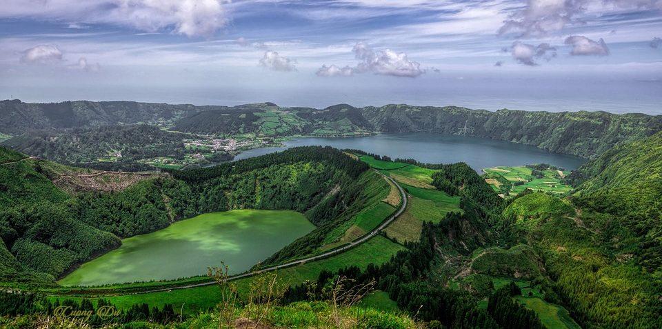 Azores Isla