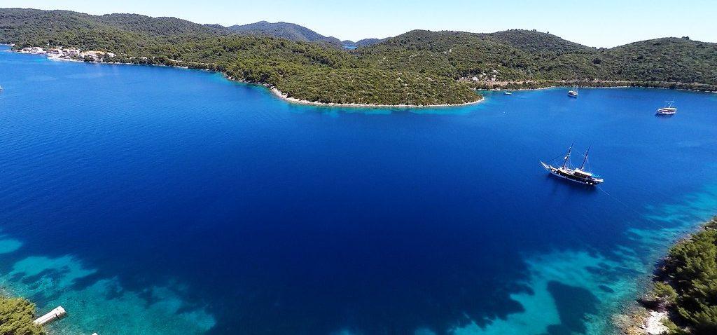 Mljet Croacia