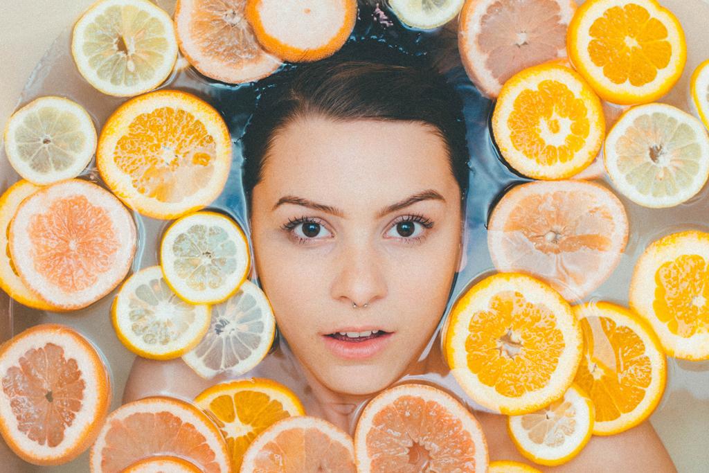 Alimentos que te ayudarán a proteger tu piel