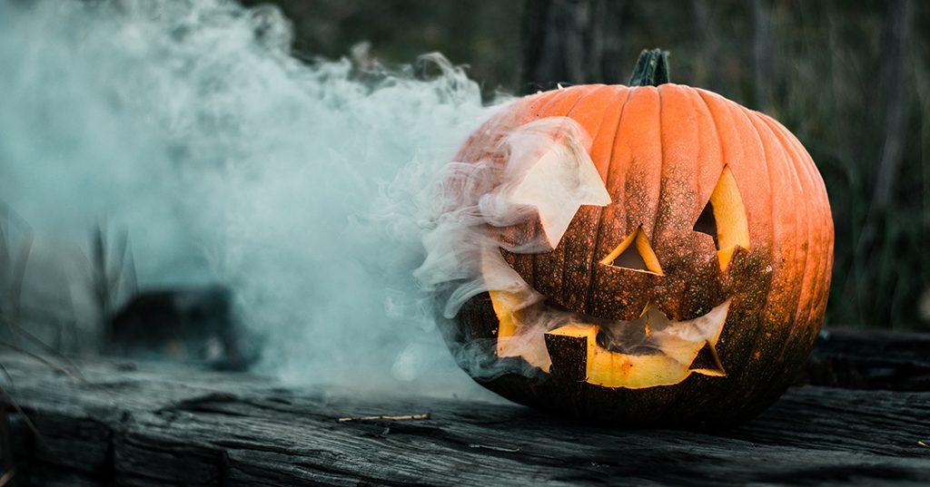 Halloween - destinos de miedo que no puedes perderte