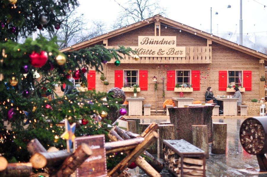 Zürich Christmas Market
