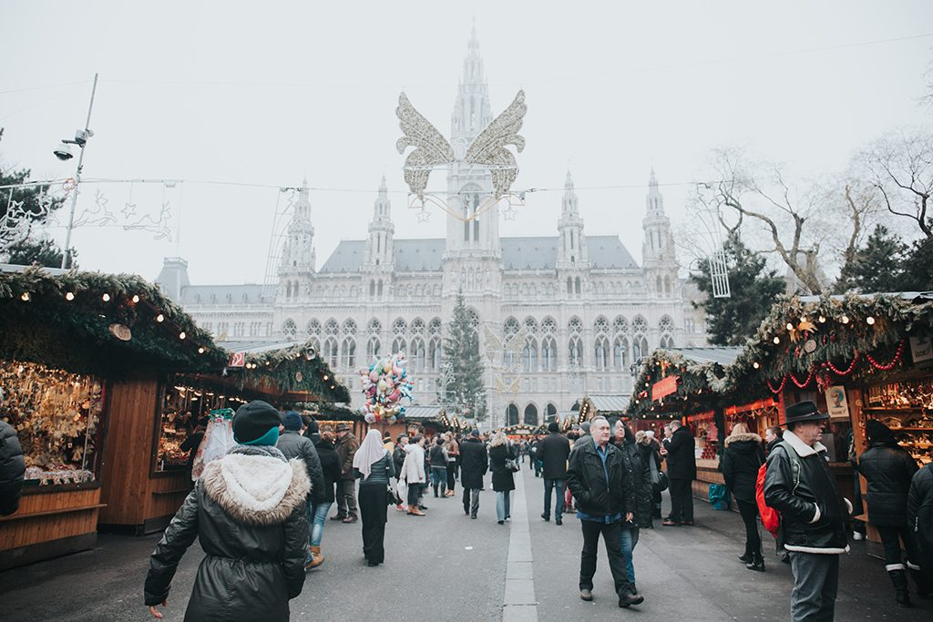 VIENA Christmas Market